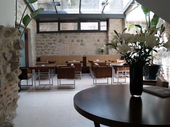 Hotel Vestibul Palace: El Loby