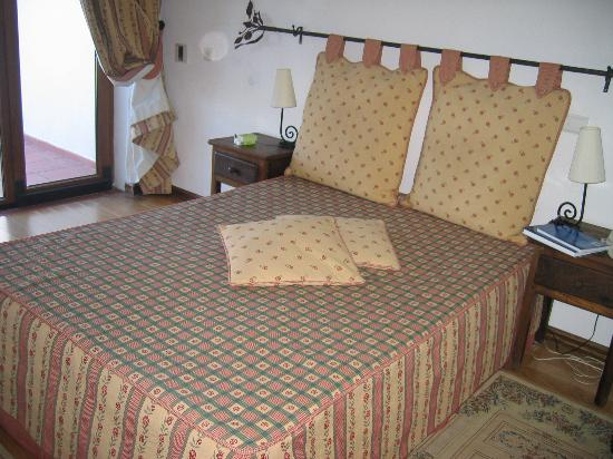 Hotel Rural de Lameira