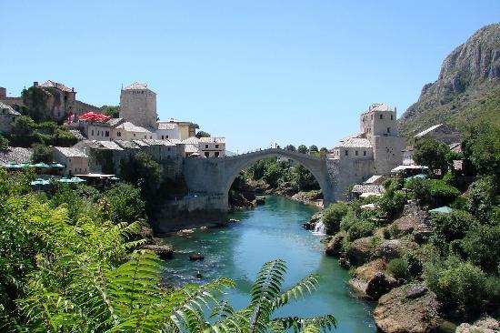 Hilton Imperial Dubrovnik: Mostar