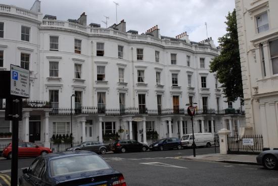 New Linden Hotel Londres