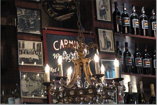 Carmine's at the Seaport : Carmine's