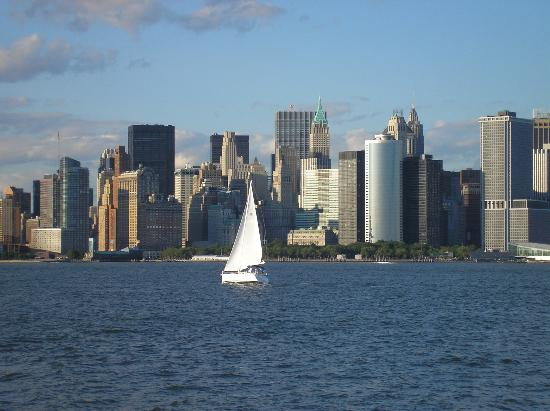 manhattan north from the - photo #26