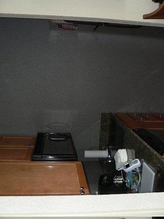 Homewood Suites by Hilton Bethlehem Airport: Kitchen Area