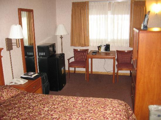 Best Western Paradise Inn: Room, 2nd view