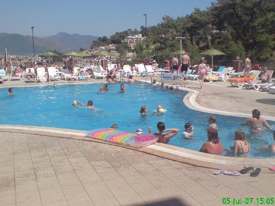 Photo of Grand Panorama Hotel Armutalan