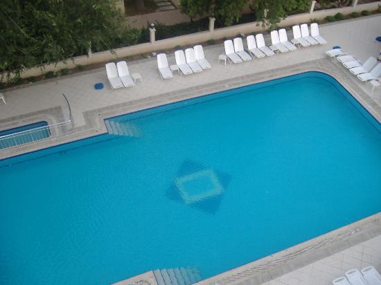 Hotel My Dream: swimming pool
