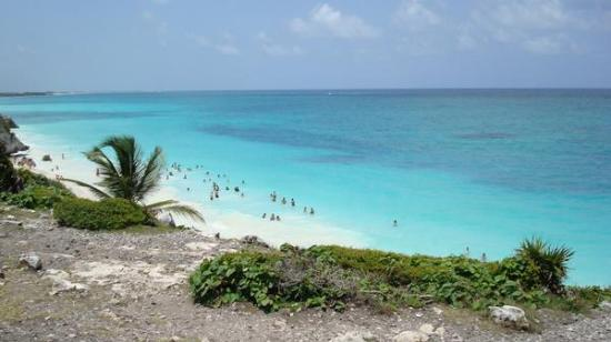 Coral Mar: Tulum beach
