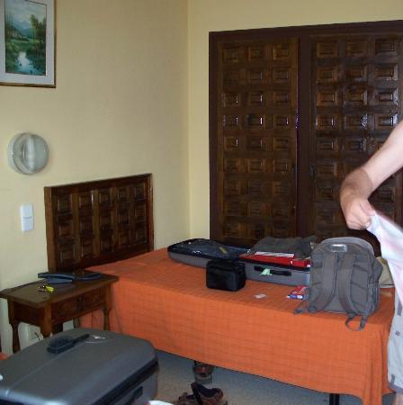 Mediterranean Sand - TEMPORARILY CLOSED : Hotel Room