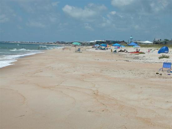 St George Island, FL: Uncrowded Beaches 2