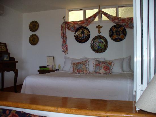 Casa Isabel: Bedroom