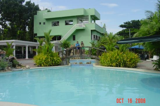 Photo of Palau Beach Resort Negros