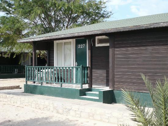 Hotel Oasis Belorizonte : Looks innocent enough
