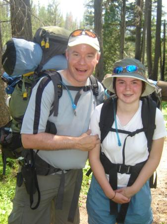 Super 8 St. Regis: The Hikers