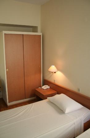 Hermes: Room 303