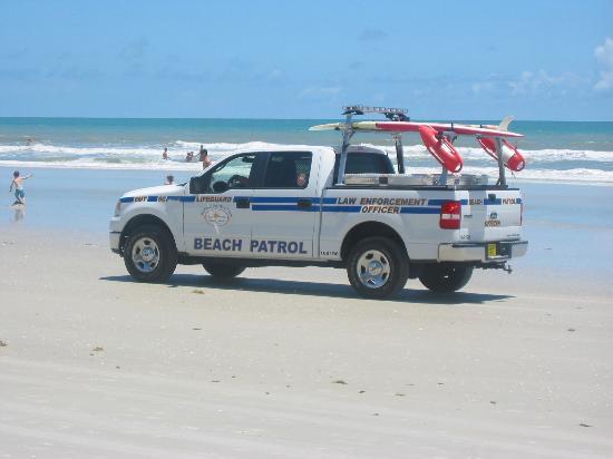 Hacienda del Sol II: Beach Patrol