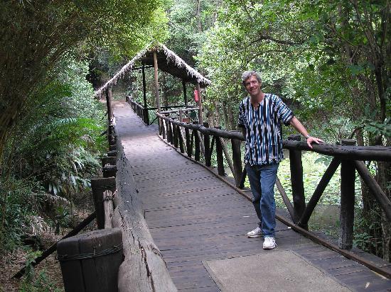 Sarova Mara Game Camp: Grounds
