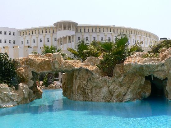 Medina Solaria & Thalasso: hotel