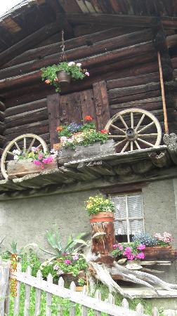 Eiger Guesthouse: Murren