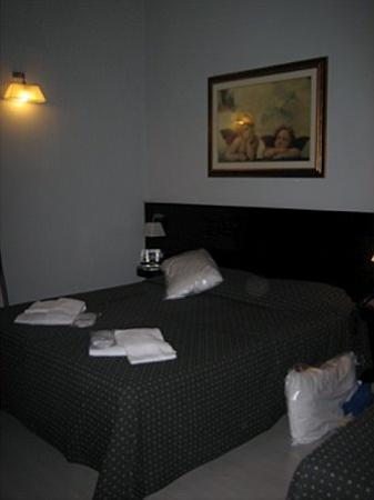 Locanda Senatorum: bedroom shot 1