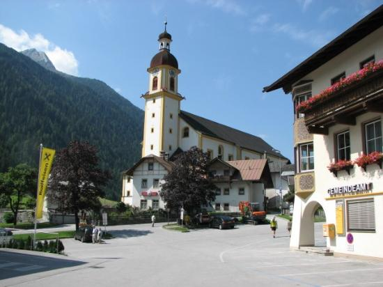 Neustift Im Stubaital