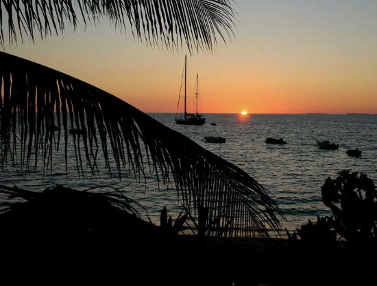 Anguilla: Crocus Bay Sunset