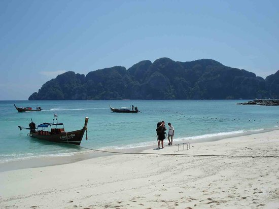 مدينة كرابي, تايلاند: Krabi, Thailand