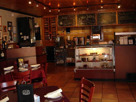 Tolla s italian deli cafe winter park menu prices