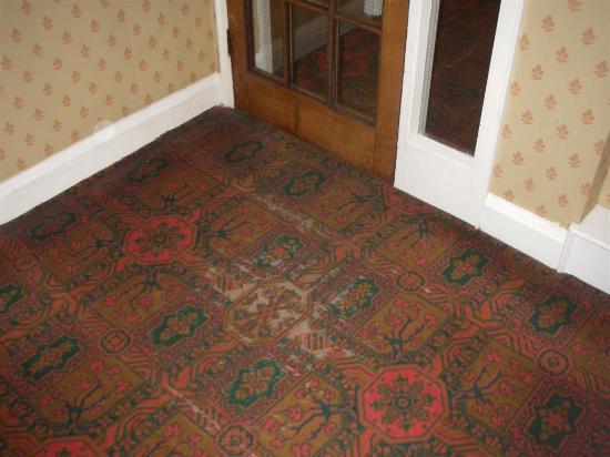 The Lion Hotel Shrewsbury by Compass Hospitality: carpet