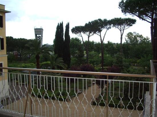 Villa Monte Mario: Photo 8
