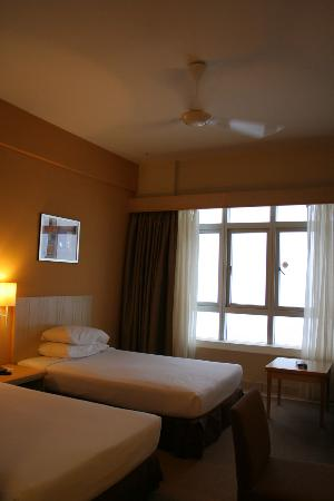 Superior Deluxe Room No Air Con Only Ceiling Fan