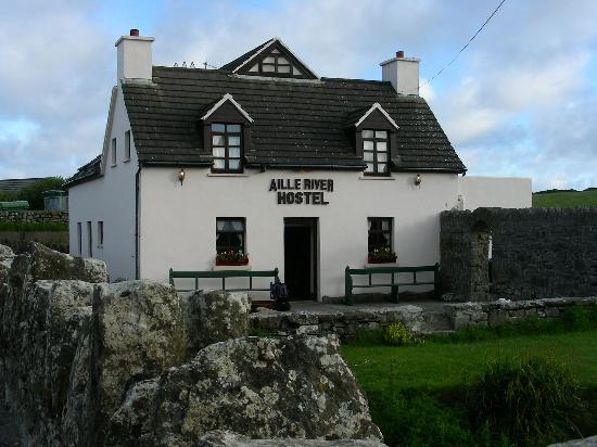 Aille River Hostel_2, Doolin