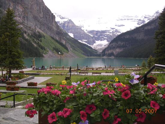 HI-Banff Alpine Centre: Lake Louise