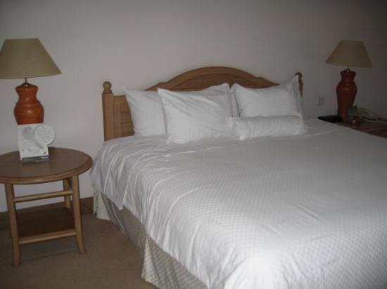 The Westin Dragonara Resort, Malta: bed room 643