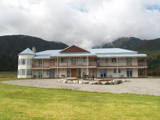 Franz Josef Glacier Country Retreat