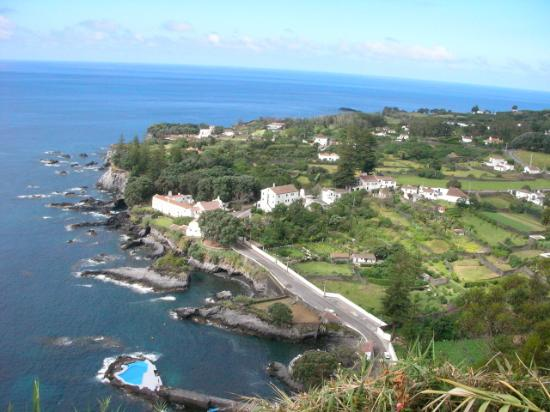 Hotel Marina Atlantico: Beautiful island...Azores