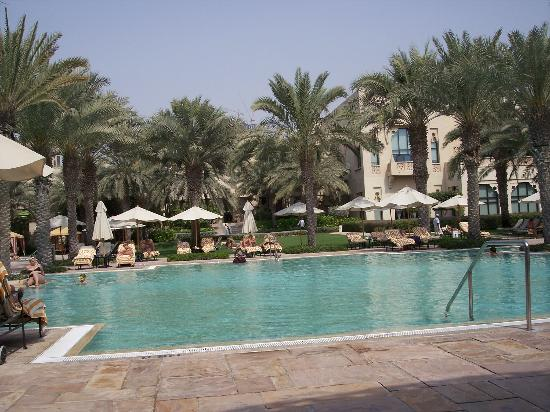 Residence&Spa at One&Only Royal Mirage Dubai: Pool