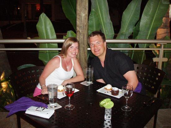 Roy's Hawaii Kai: Great time