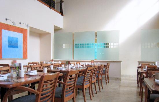 Fiesta Inn Nogales : Dinning Room