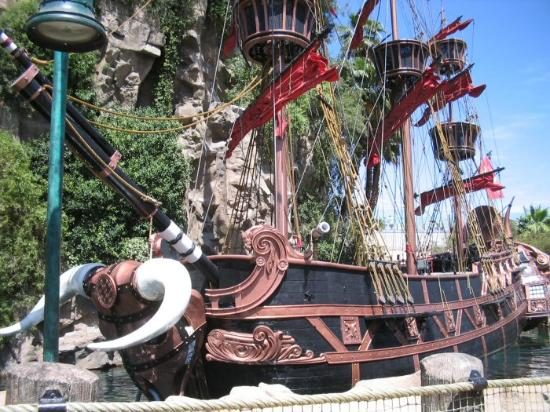 treasure island river boat cruise