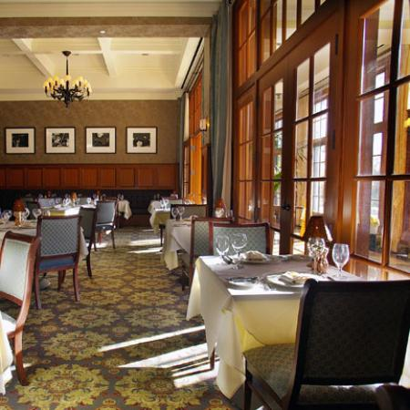 Royal Park Hotel The Brookshire Restaurant Picture Of