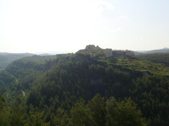 Salah el-Din Citadel: Salah Eddin Citadel Over View