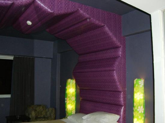 Strand Hotel: Vampire chic
