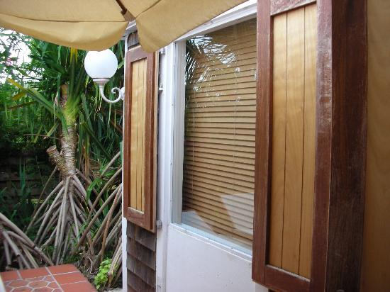 Salines Garden Cottages: sg
