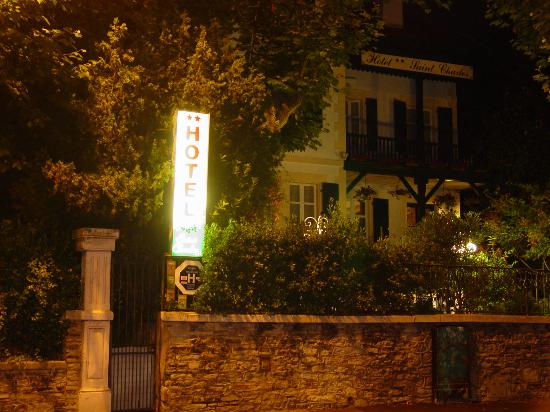 Hotel Saint Charles : Hotel