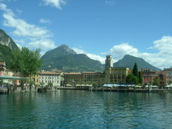 Hotel Royal: Town Square Riva