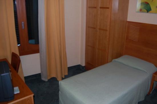 Hotel Plinius : Room