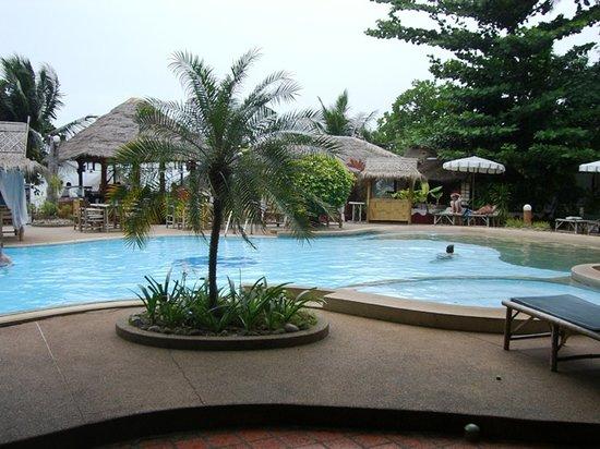 Jungle Park Resort