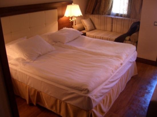 Latanya Park Resort: Room 2