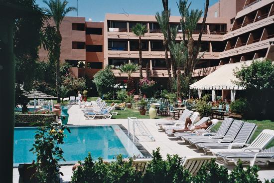 Tropicana Hotel Club Paladien