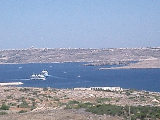 Malta: Ship to Shore